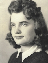 Lillian J. Geary Forch