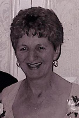 Photo of Mary Roach