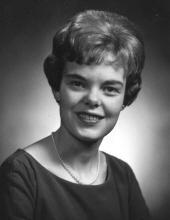 Donna Arlene Leavens (Calgary)