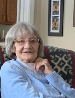 Geraldine Mae Jordan