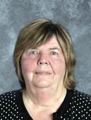 Photo of Janet Dorothy Meyer