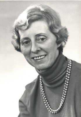 Photo of Edith Howie