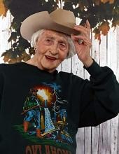 Ruby Lee Beasley Obituary