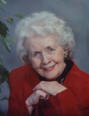 Marlene Mary Weeks