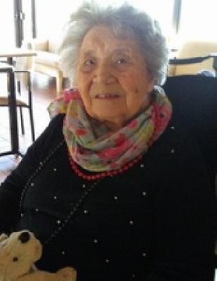 Photo of Rita Muto