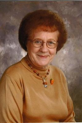 Photo of Dorothy Olin