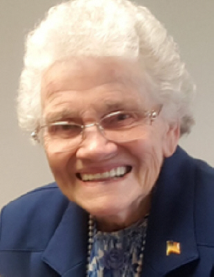 Jane Stringham Pate