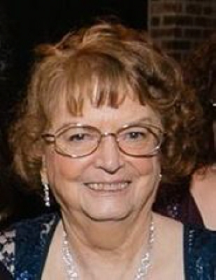 Joan C. Reed Obituary