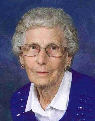 Photo of Lenore Krueger