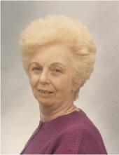 Ella Lee Johnson Bowling