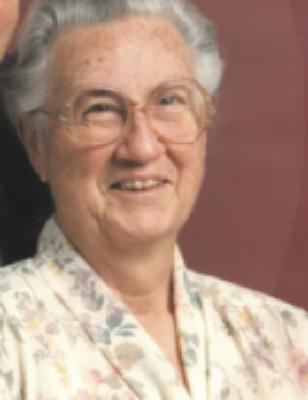 Vivian G McFetridge