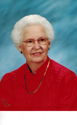 Photo of Linda Eloise Walters