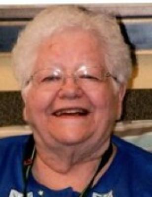 Minnie M. Stevens
