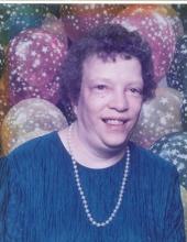 "Photo of Annette ""Annie"" Smith"