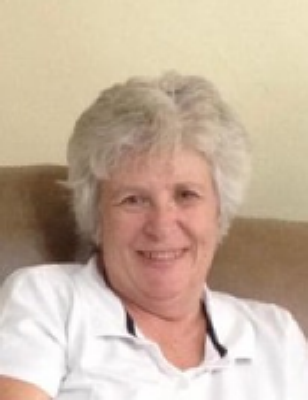 Berniece Carol Griggs
