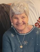 Patricia Ann Amerson