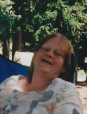 Gail Frances Shtaida