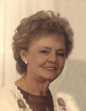 Judy Ann Nelson
