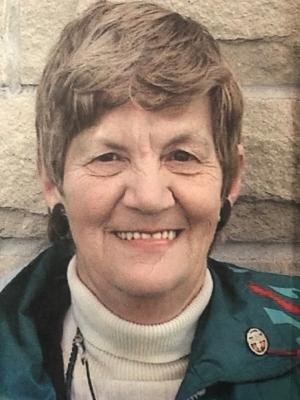 Photo of Barbara Montemurro