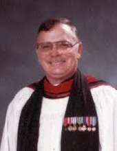 The Very Reverend MSgt Owen Joseph Loftus, Jr.