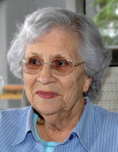 "Virginia B. ""Ginny"" Simpson"