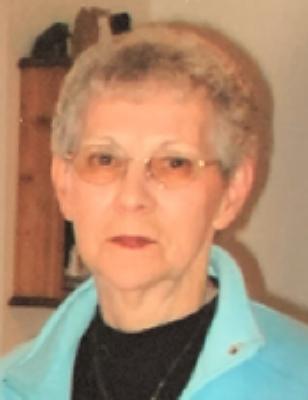Yvonne Emily Shaw