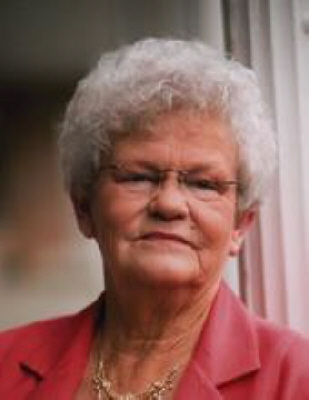 Dorothy Wimberley