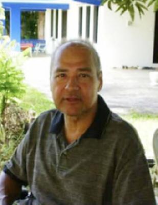 Ronald Nauta Nance