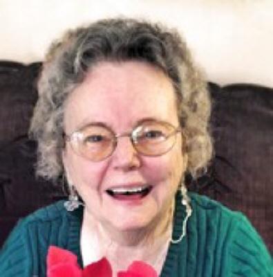 Shirley Sinclair