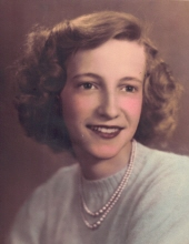 Martha Ann Unzicker