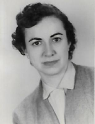 Jean Clara Myers