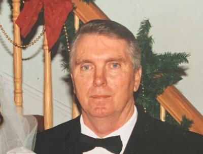 Photo of Donald Behie