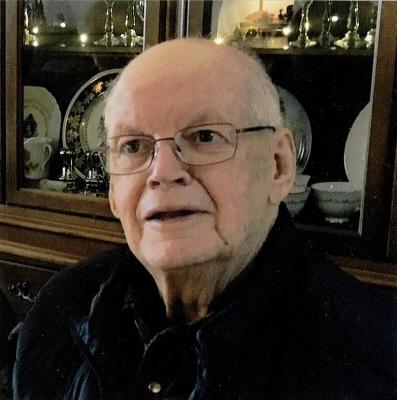 Roy William Haley