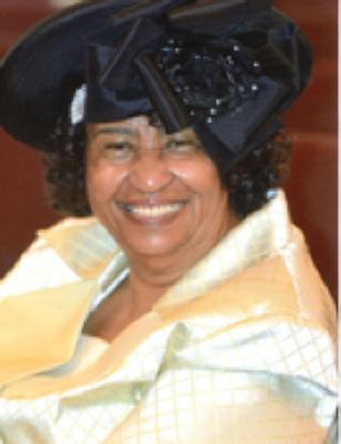 Betty Jane Caldwell
