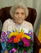 Shirley Emma Beck Obituary
