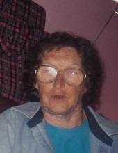 Linda Mae Randall