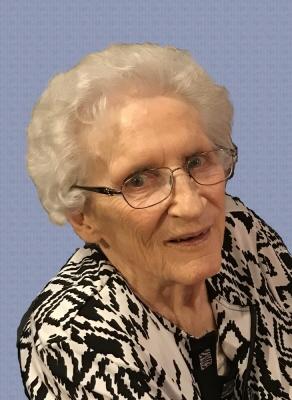 Dorothy Myrtle Woldum