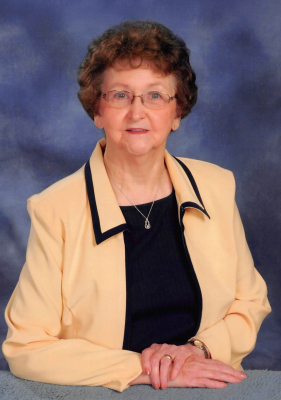 Photo of Jean Staley