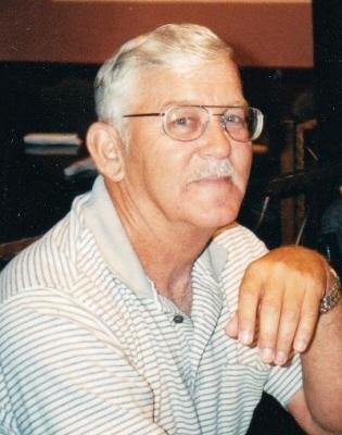 Photo of Steve Sims