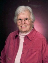 Margaret Mary Rasmussen