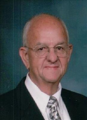 Frank Edward Roseborough Obituary