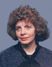 Sandra Lea Ronfeldt