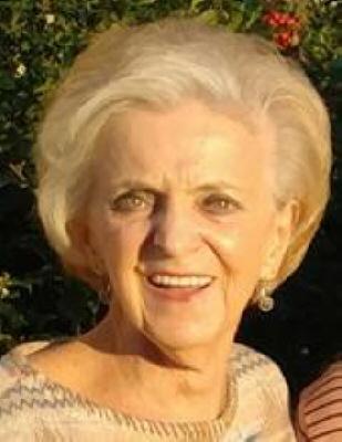 Shirley Ann Logue