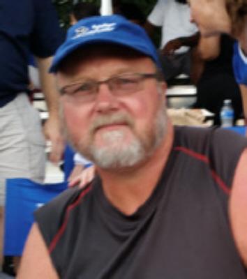 Byron Lisenby