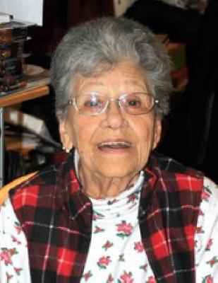 Beverly S. Freemantle