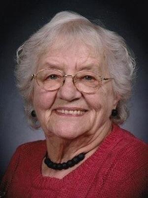 Phyllis Johnson Fournier Obituary