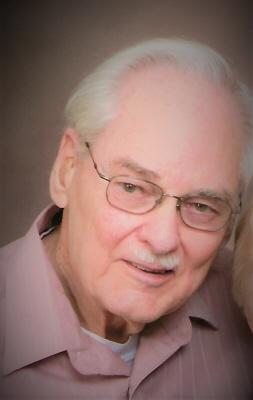 Warren Grow Obituary