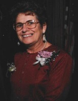 Helen A Jones Obituary