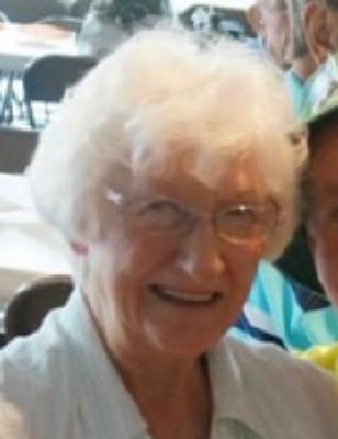 Eugenia Eleanor Blair Obituary