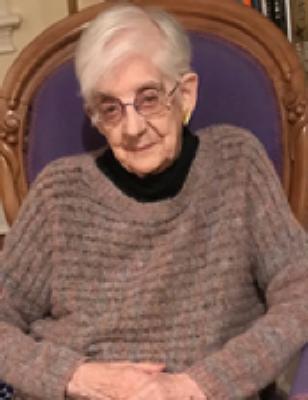 "Elizabeth ""Lee"" Lantas Obituary"